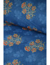 Digital  Printed Linen Modal Silk Satin Fabric ( To buy a quantity of 1.5,2.5,3.5 please call us on 9930655009)
