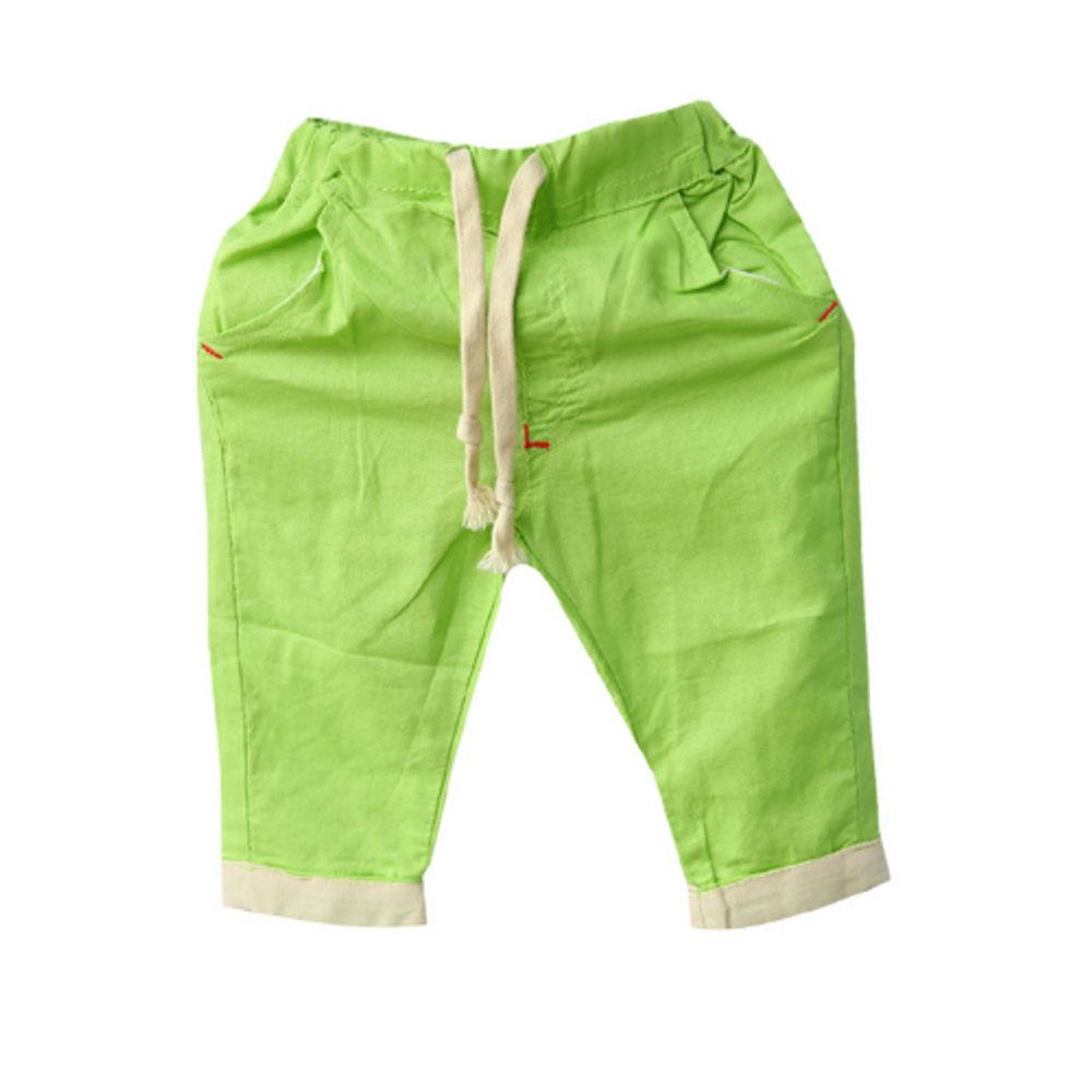 e27fb86181ed3 Neon green unisex pants