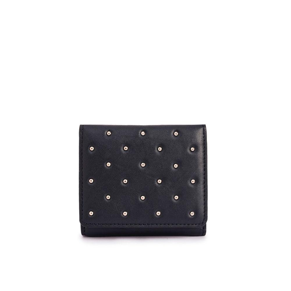 Women's Leather Wallet - PRU1393