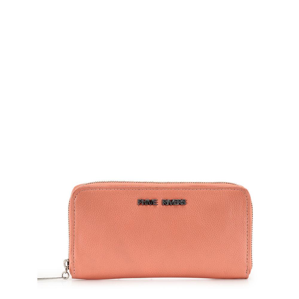 Women's Leather Wallet - PR1235