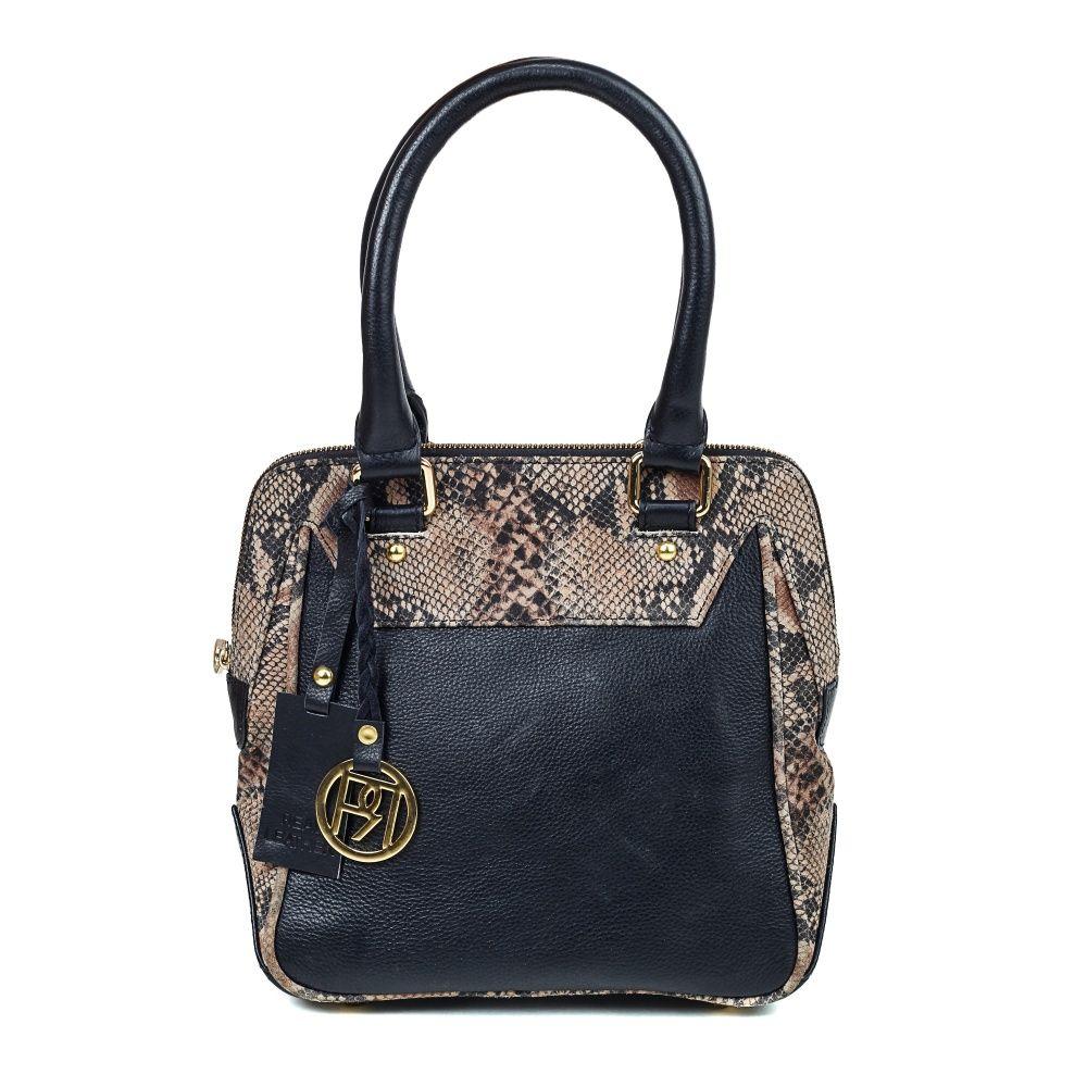 Women's Leather Handbag - PR1004
