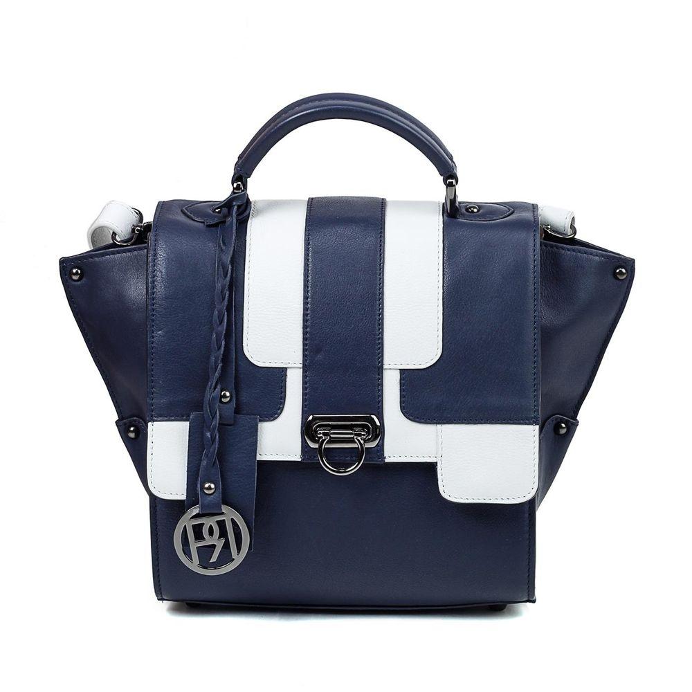 Women's Leather Handbag - PR1021