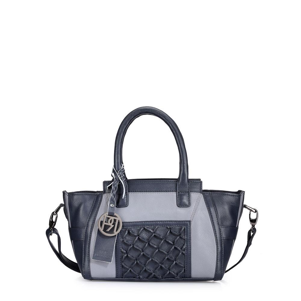Women's Leather Handbag - PR1033