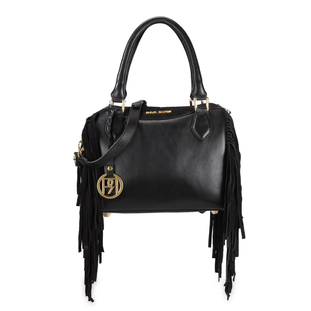Women's Leather Handbag - PR1065