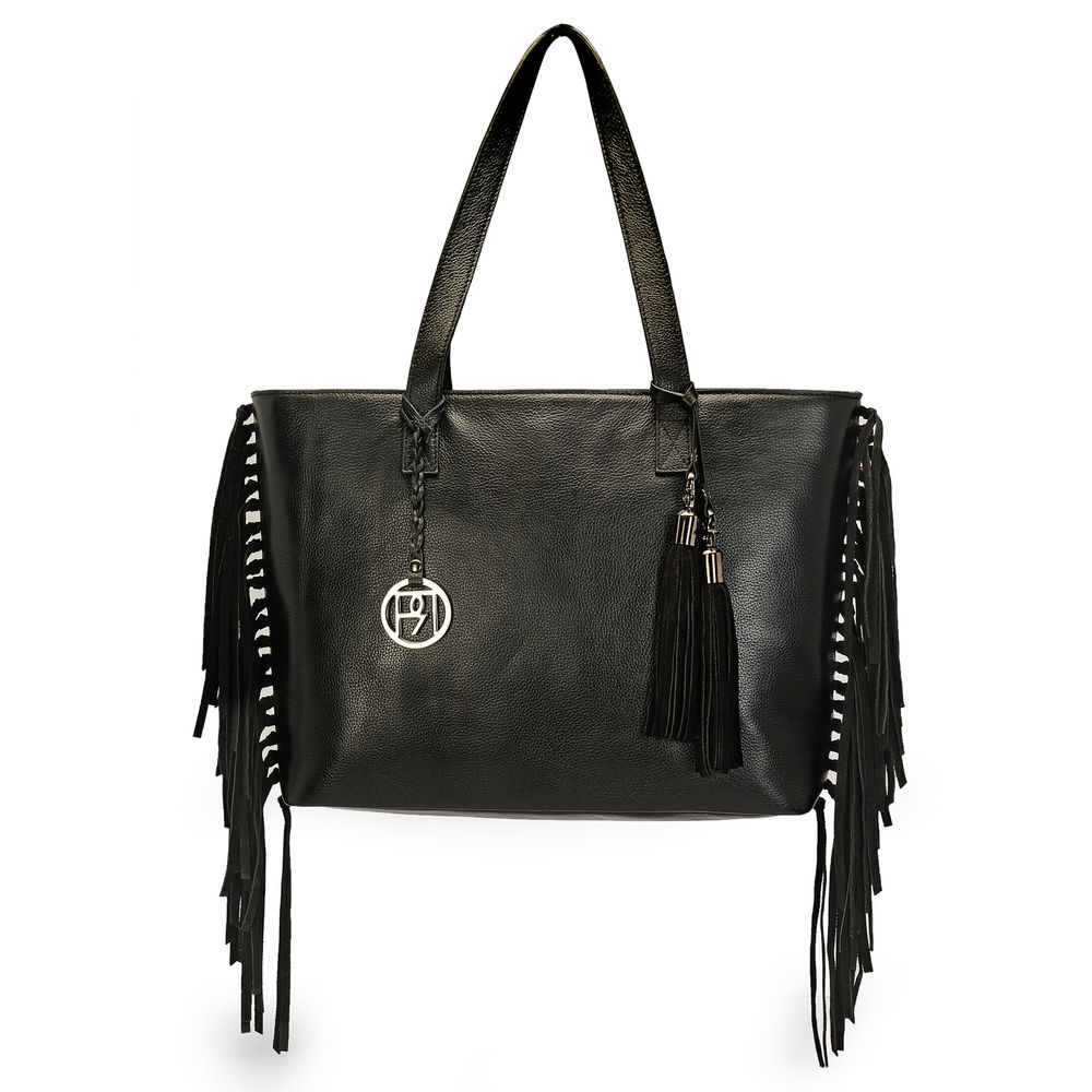 Women's Leather Handbag - PR1071