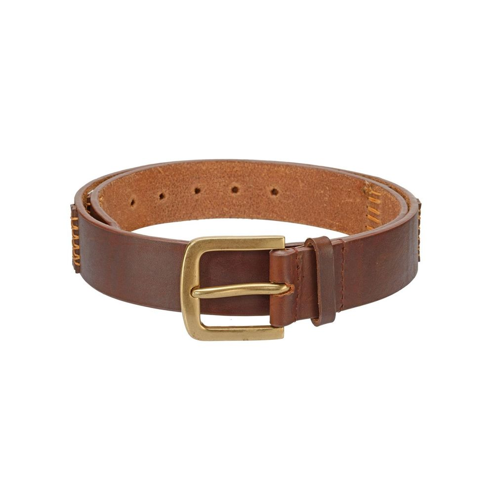 Phive Rivers Men's Leather Belt (PR1162)