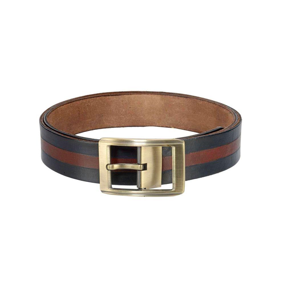 Phive Rivers Men's Leather Belt (PR1168)