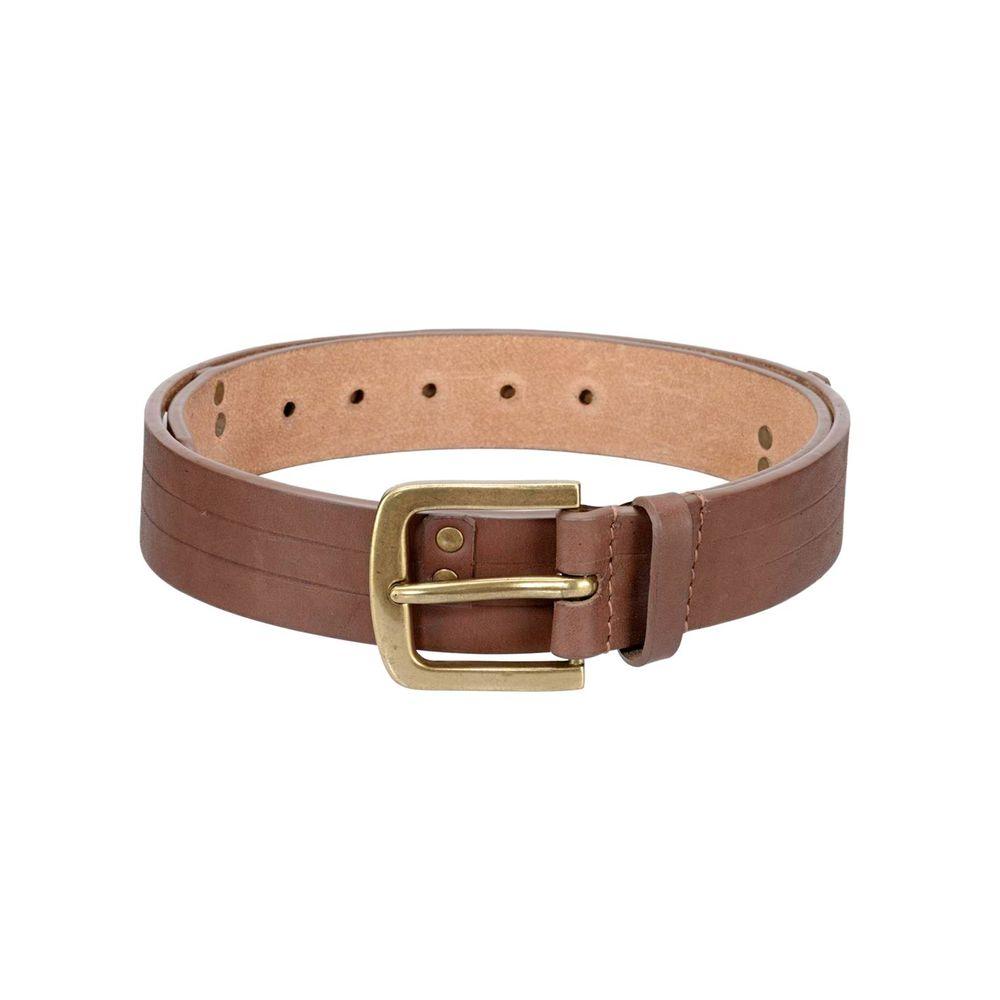 Phive Rivers Men's Leather Belt (PR1173)