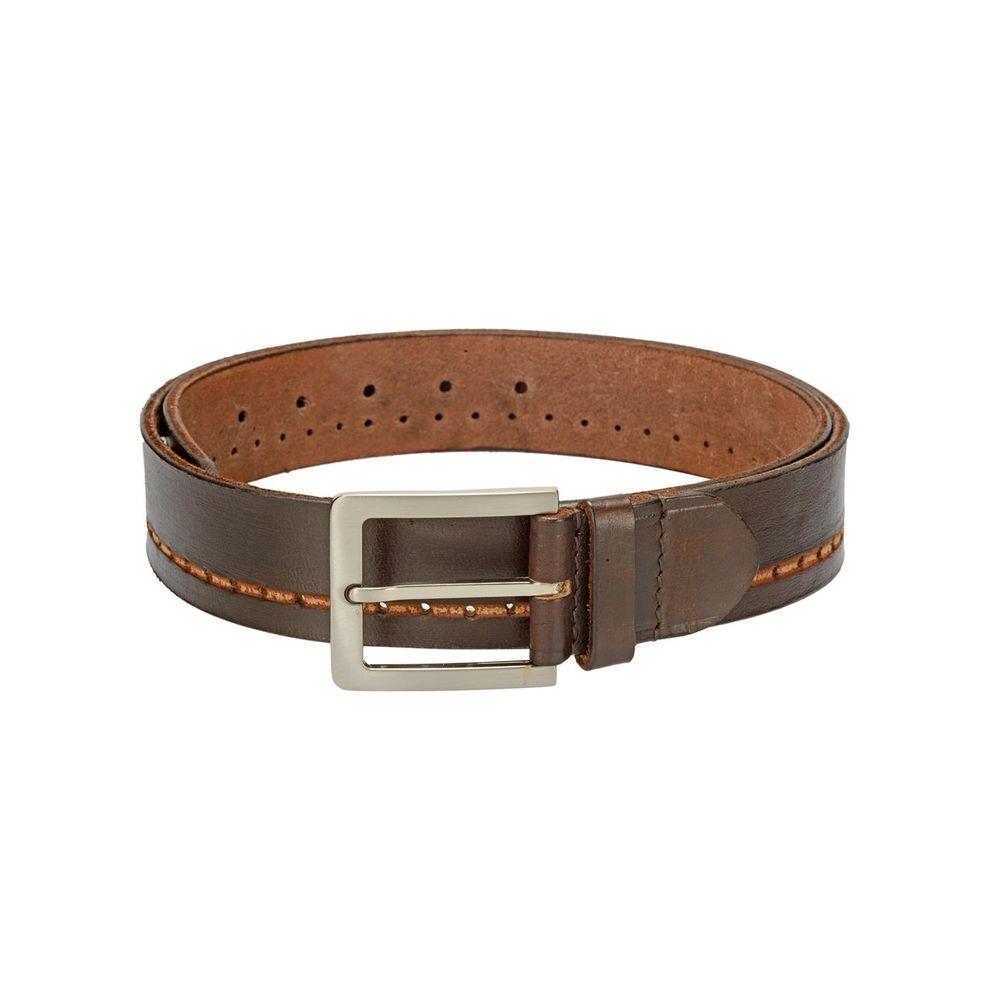 Phive Rivers Men's Leather Belt (PR1182)