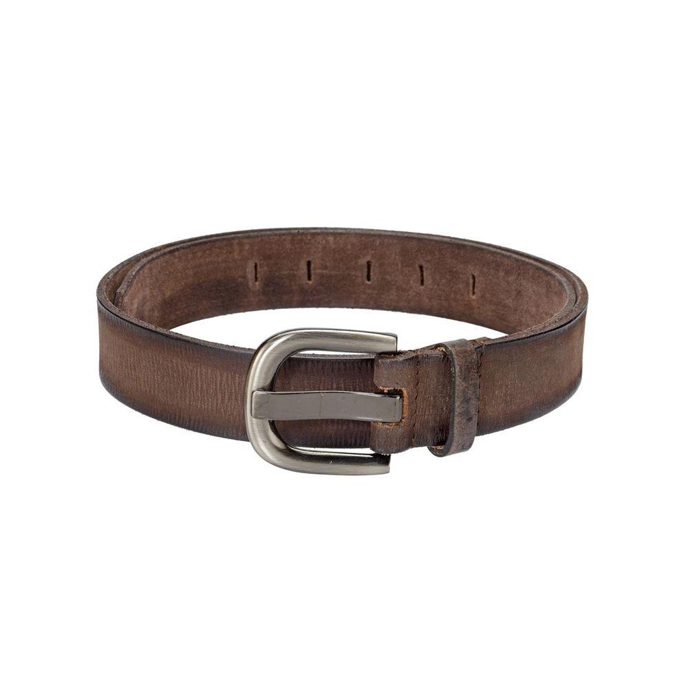 Phive Rivers Men's Leather Belt (PR1183)