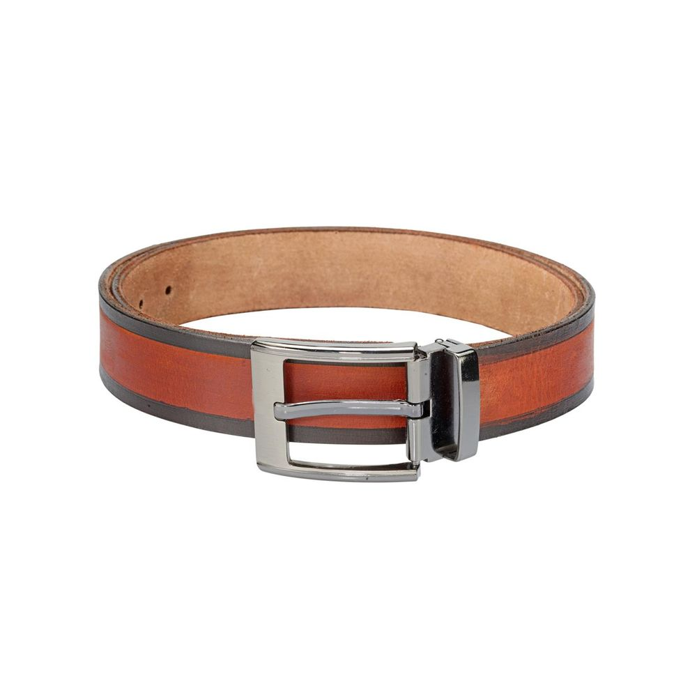 Phive Rivers Men's Leather Belt (PR1184)
