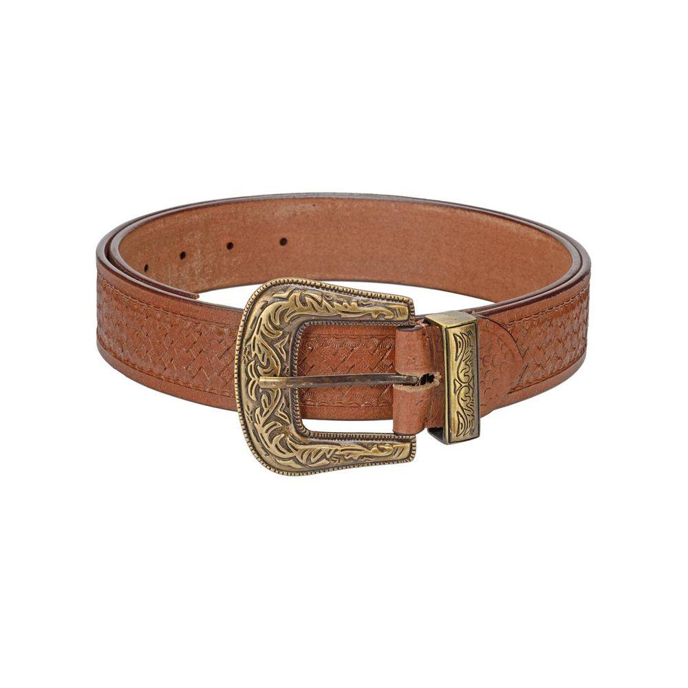 Phive Rivers Women's Leather Belt (PR1187)