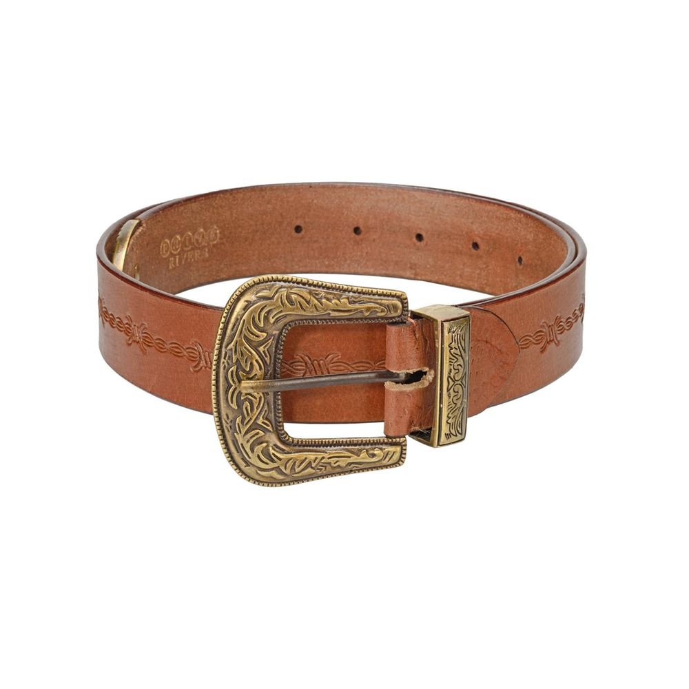 Phive Rivers Women's Leather Belt (PR1188)