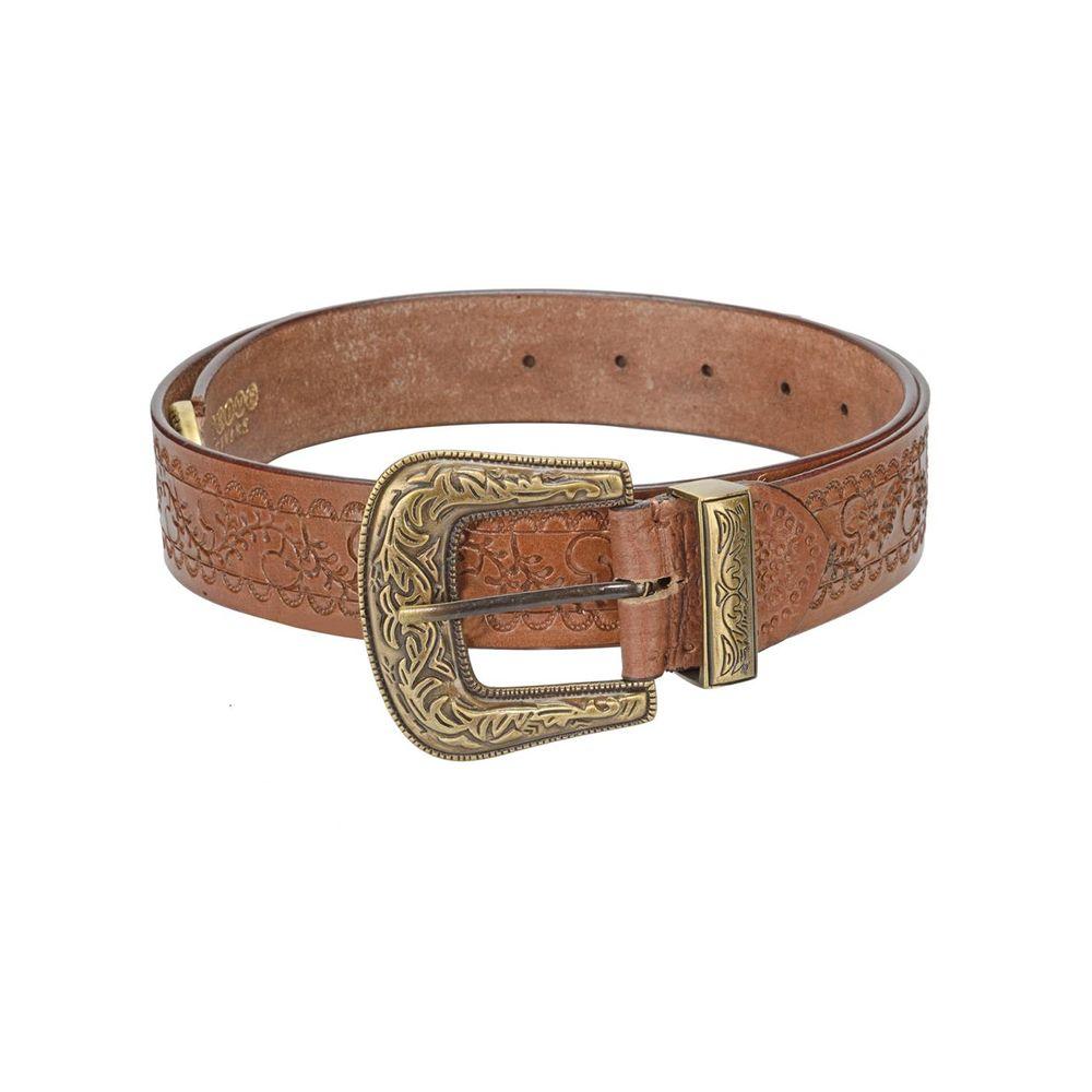 Phive Rivers Women's Leather Belt (PR1191)