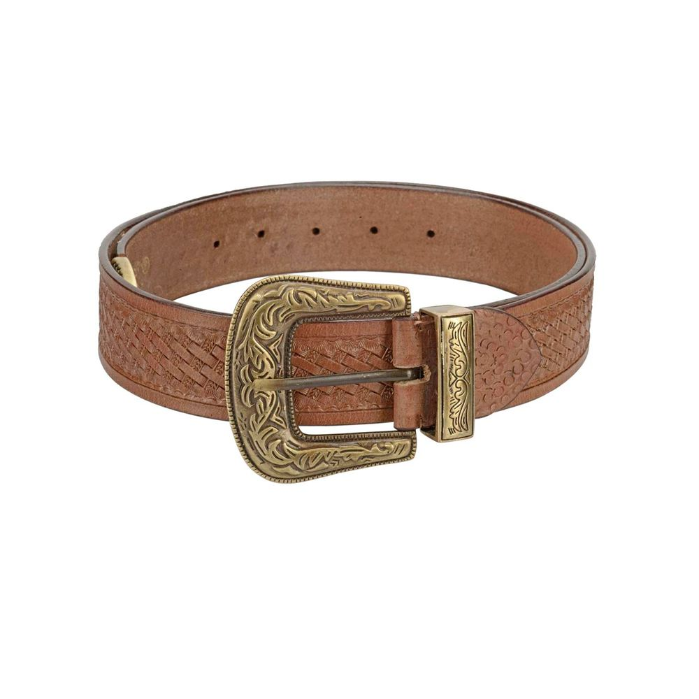 Phive Rivers Women's Leather Belt (PR1192)