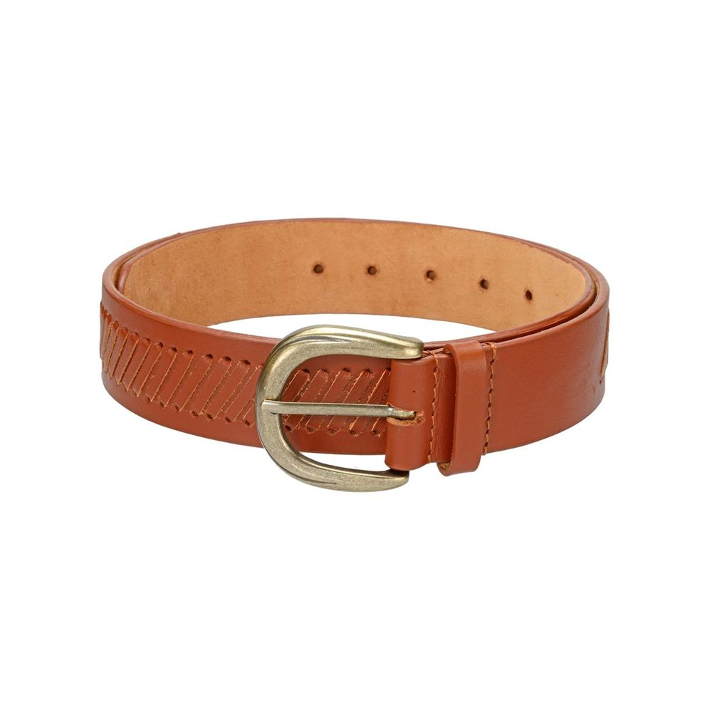 Phive Rivers Women's Leather Belt (PR1194)