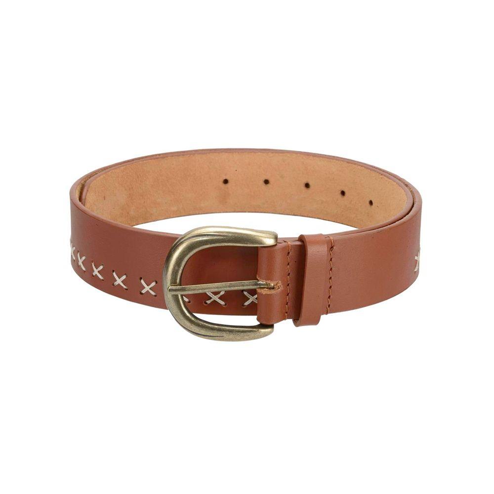 Phive Rivers Women's Leather Belt (PR1198)