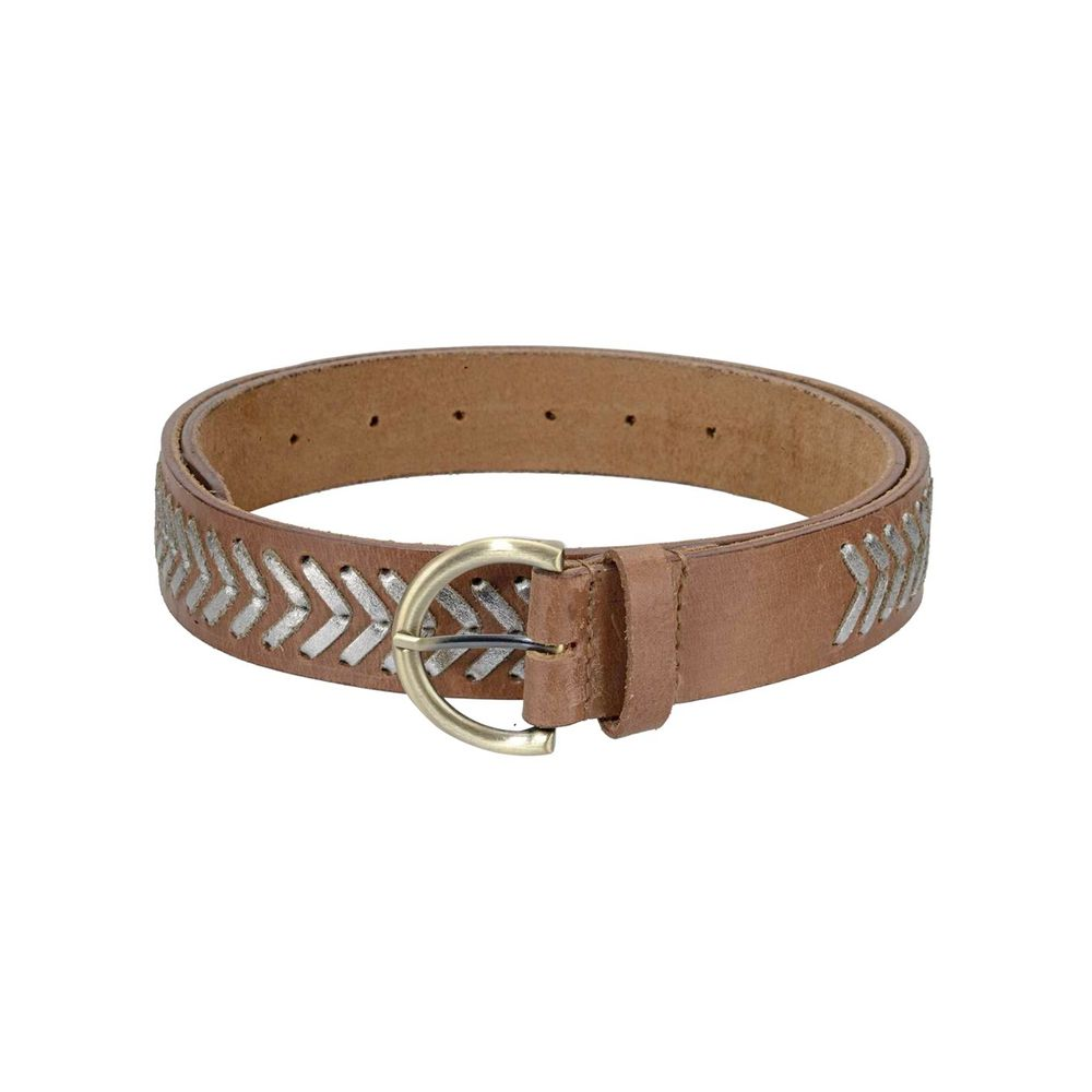 Phive Rivers Women's Leather Belt (PR1202)