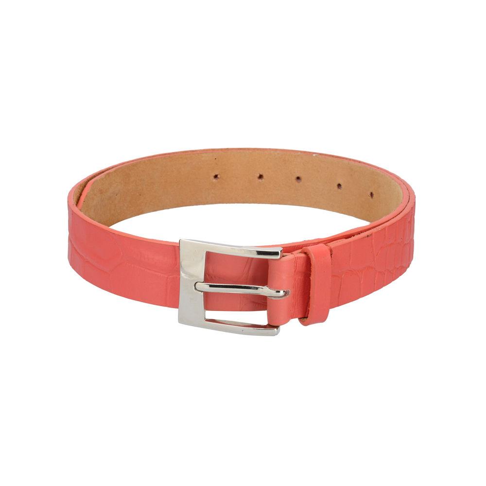 Phive Rivers Women's Leather Belt (PR1204)