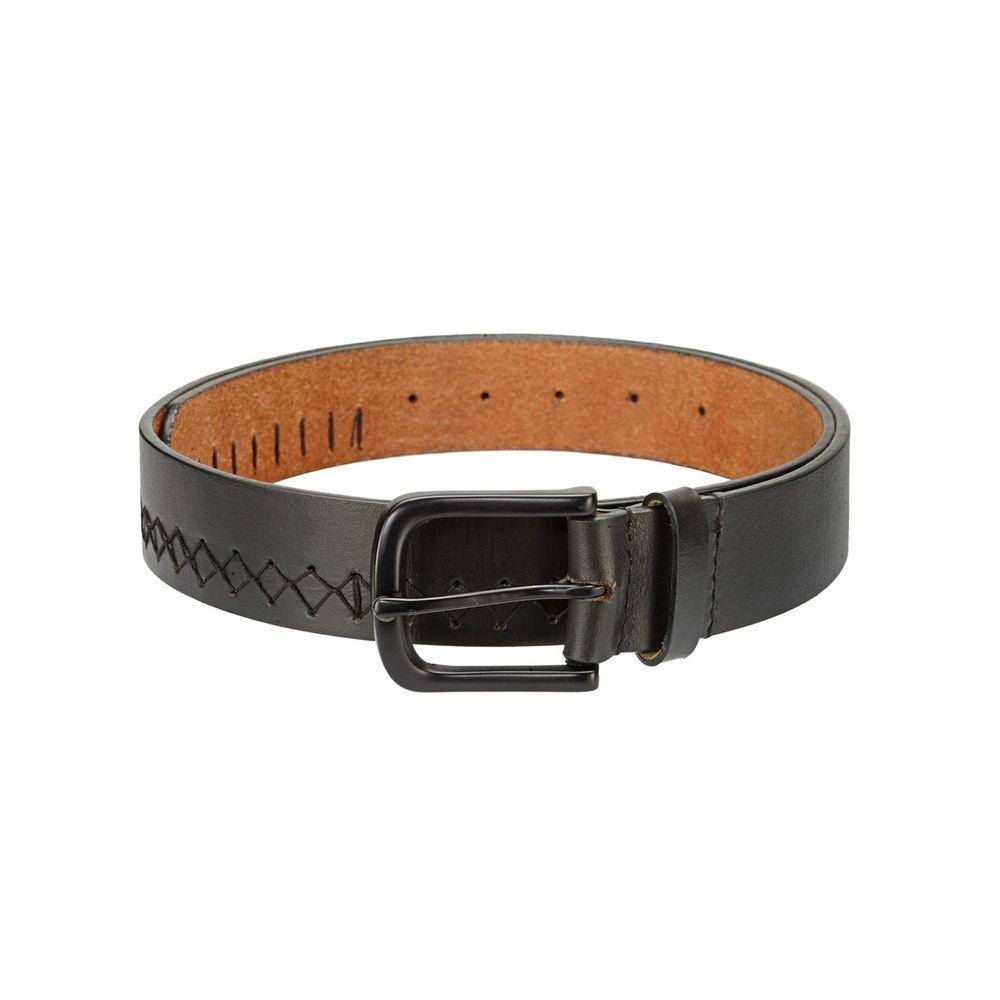 Phive Rivers Men's Leather Belt (PR1207)