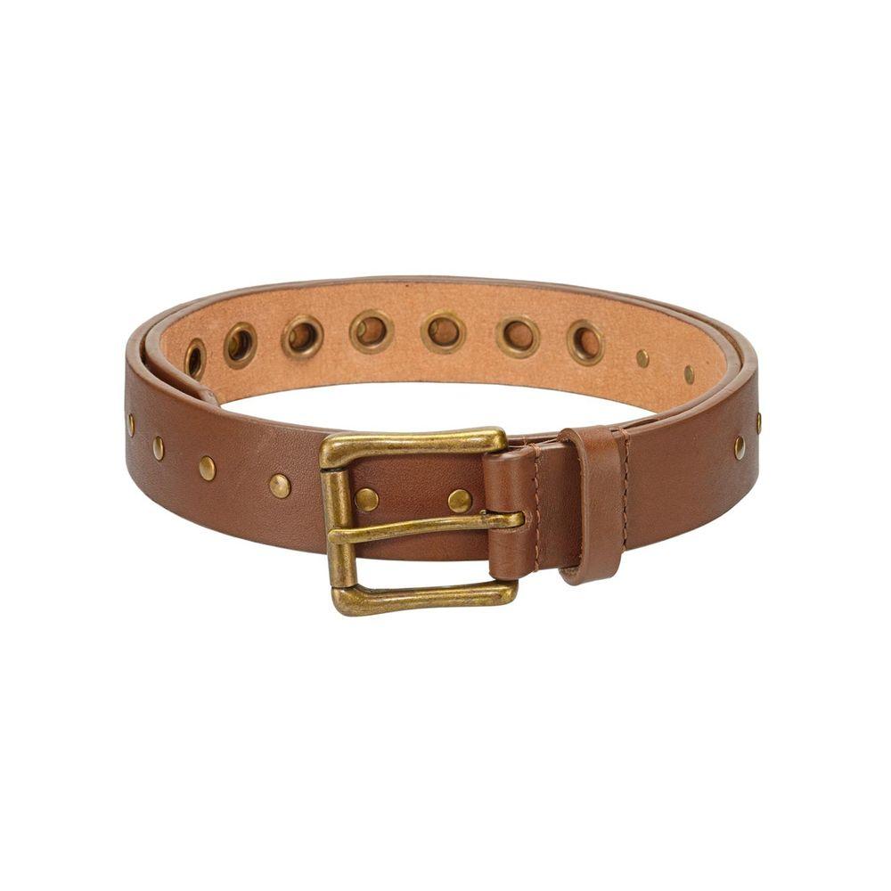 Phive Rivers Men's Leather Belt (PR1208)