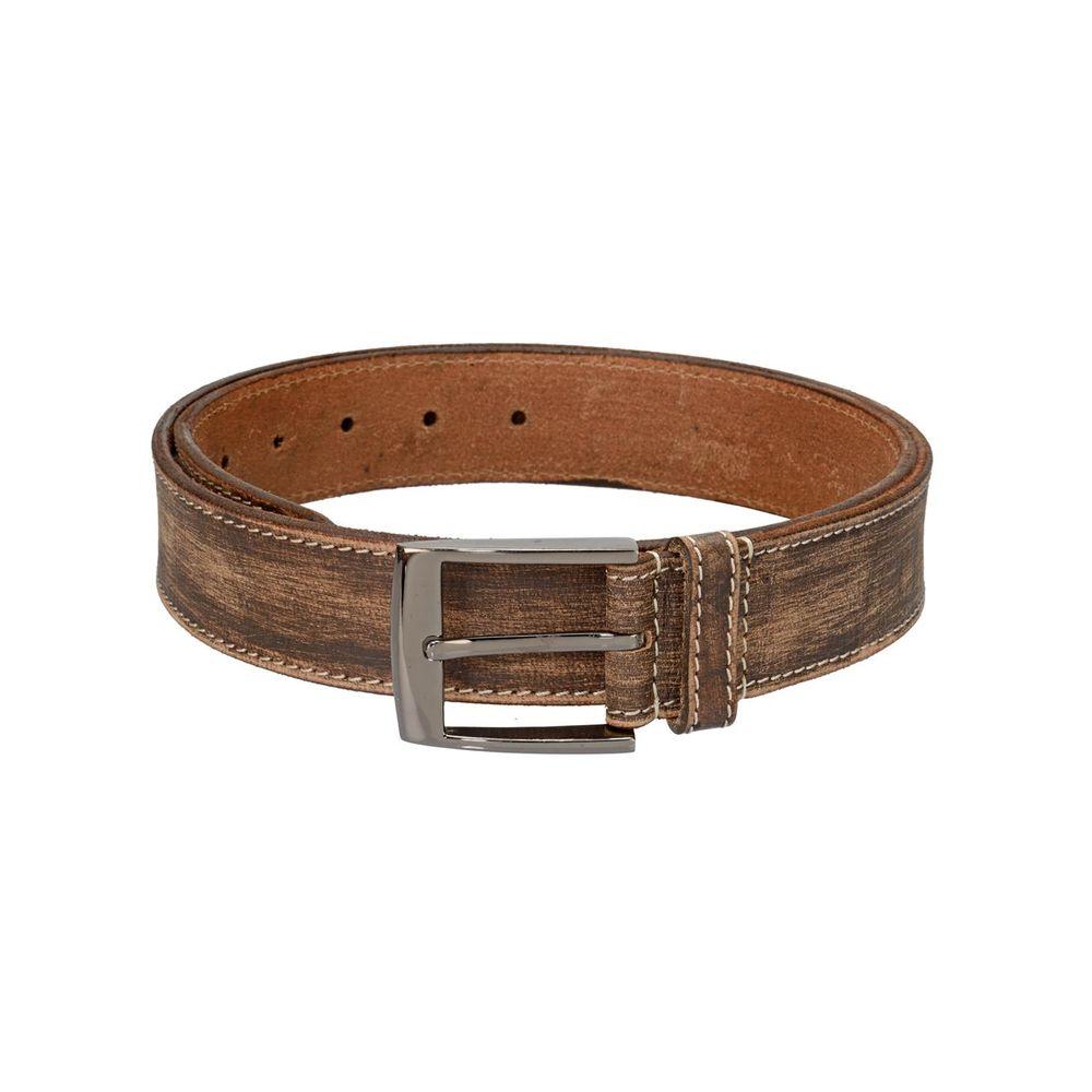 Phive Rivers Men's Leather Belt (PR1209)