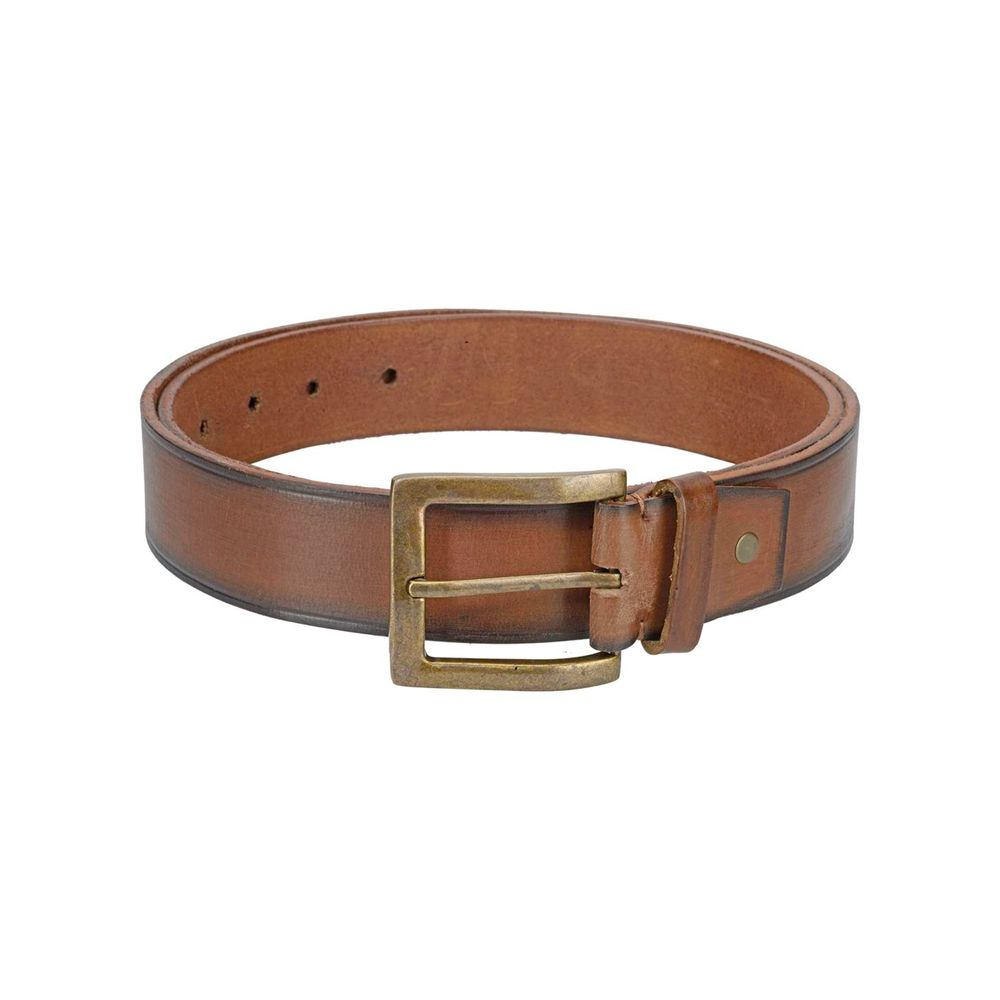 Phive Rivers Men's Leather Belt (PR1210)