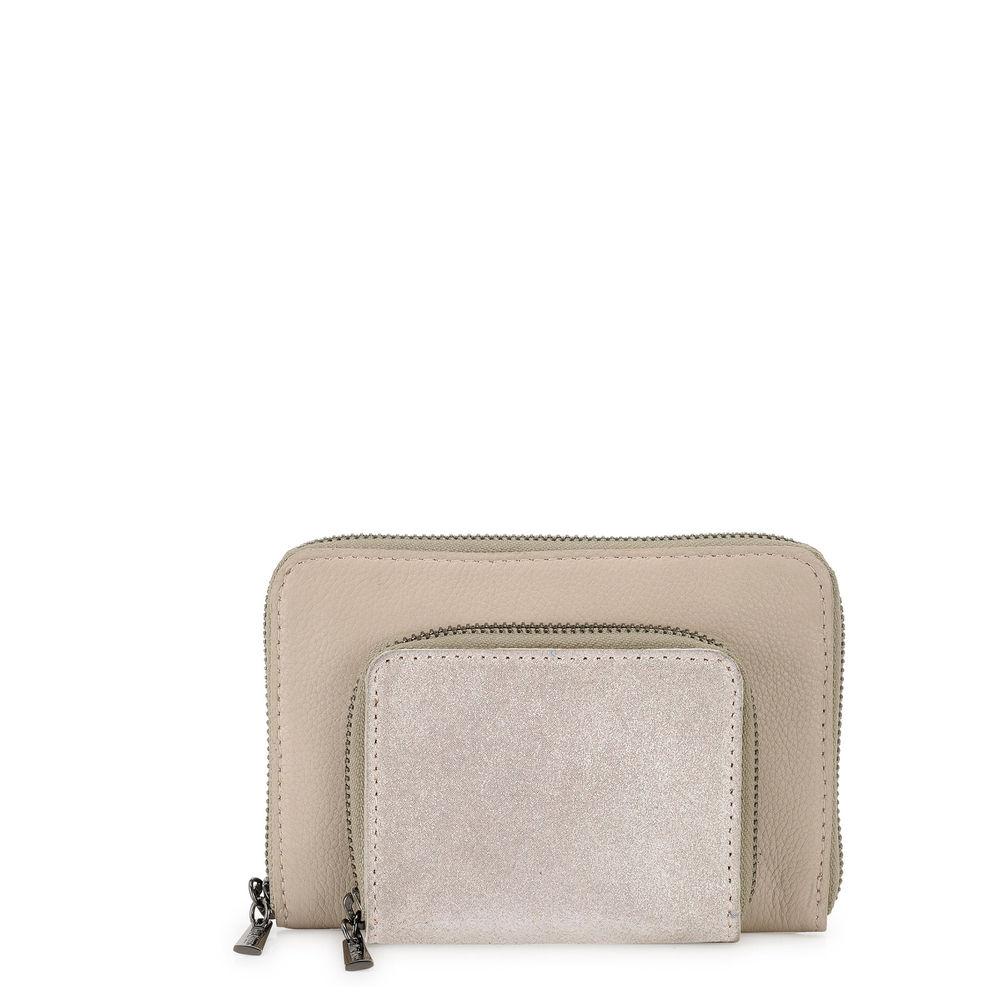 Women's Leather Wallet - PR1223