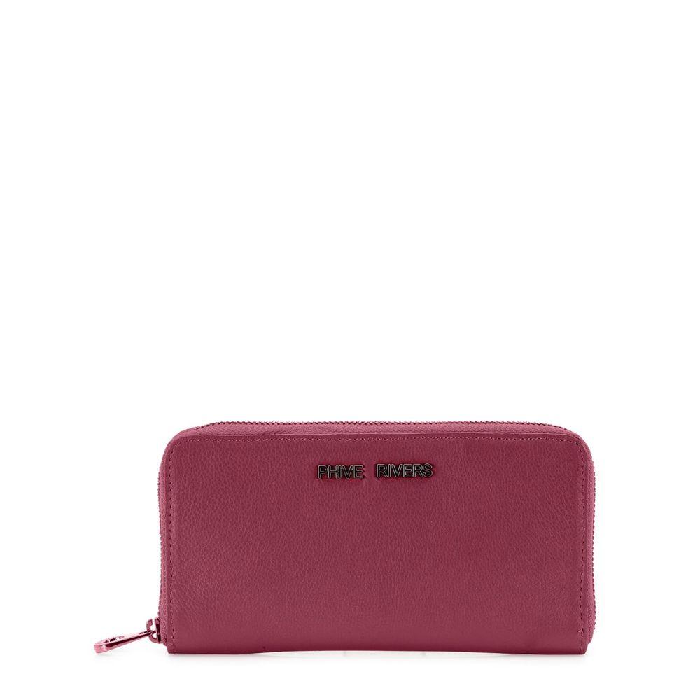 Women's Leather Wallet - PR1234