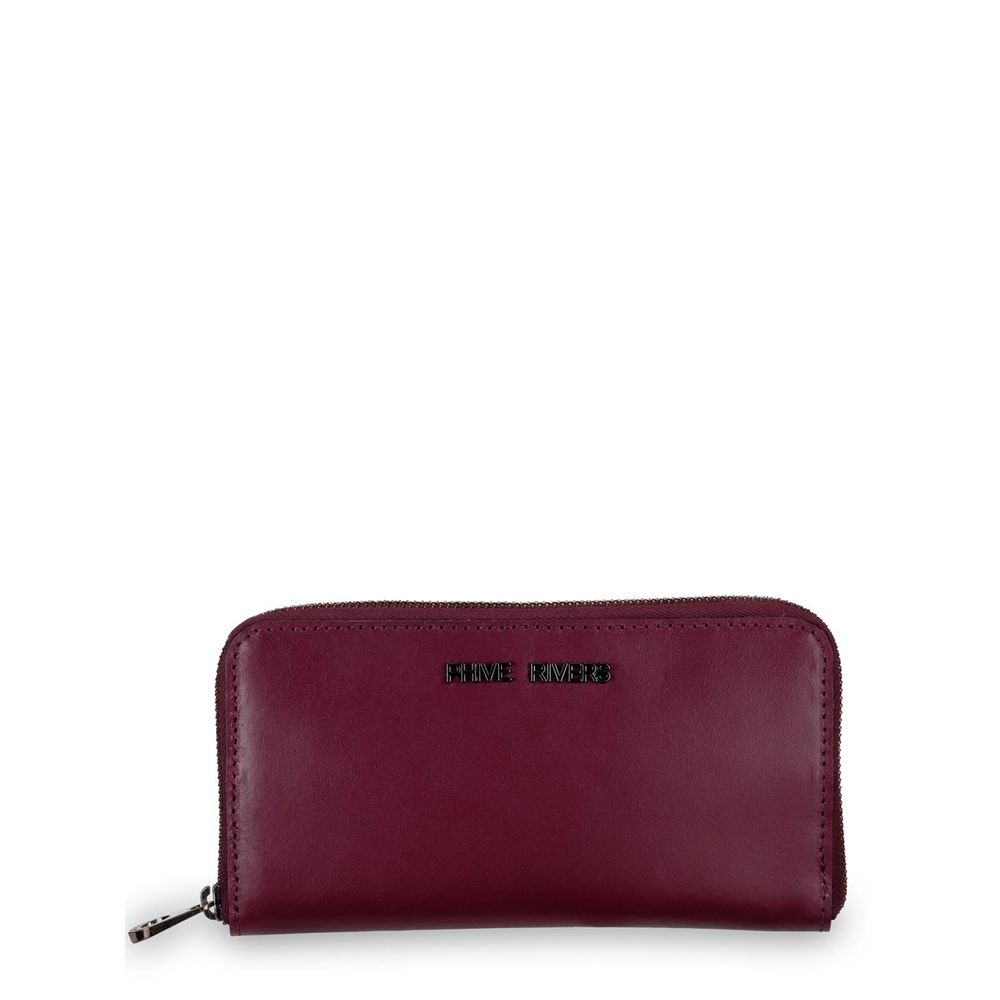 Women's Leather Wallet - PR1236
