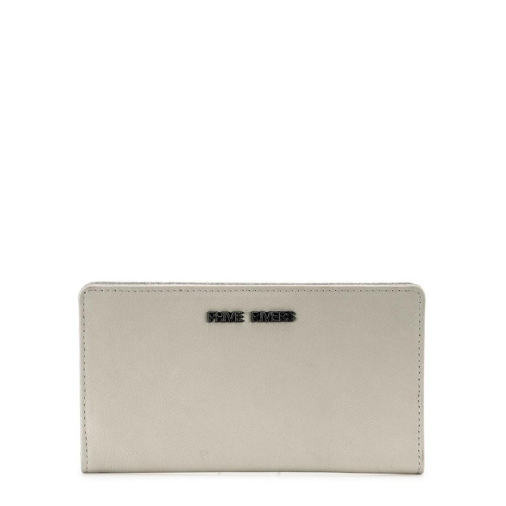 Women's Leather Wallet - PR1237