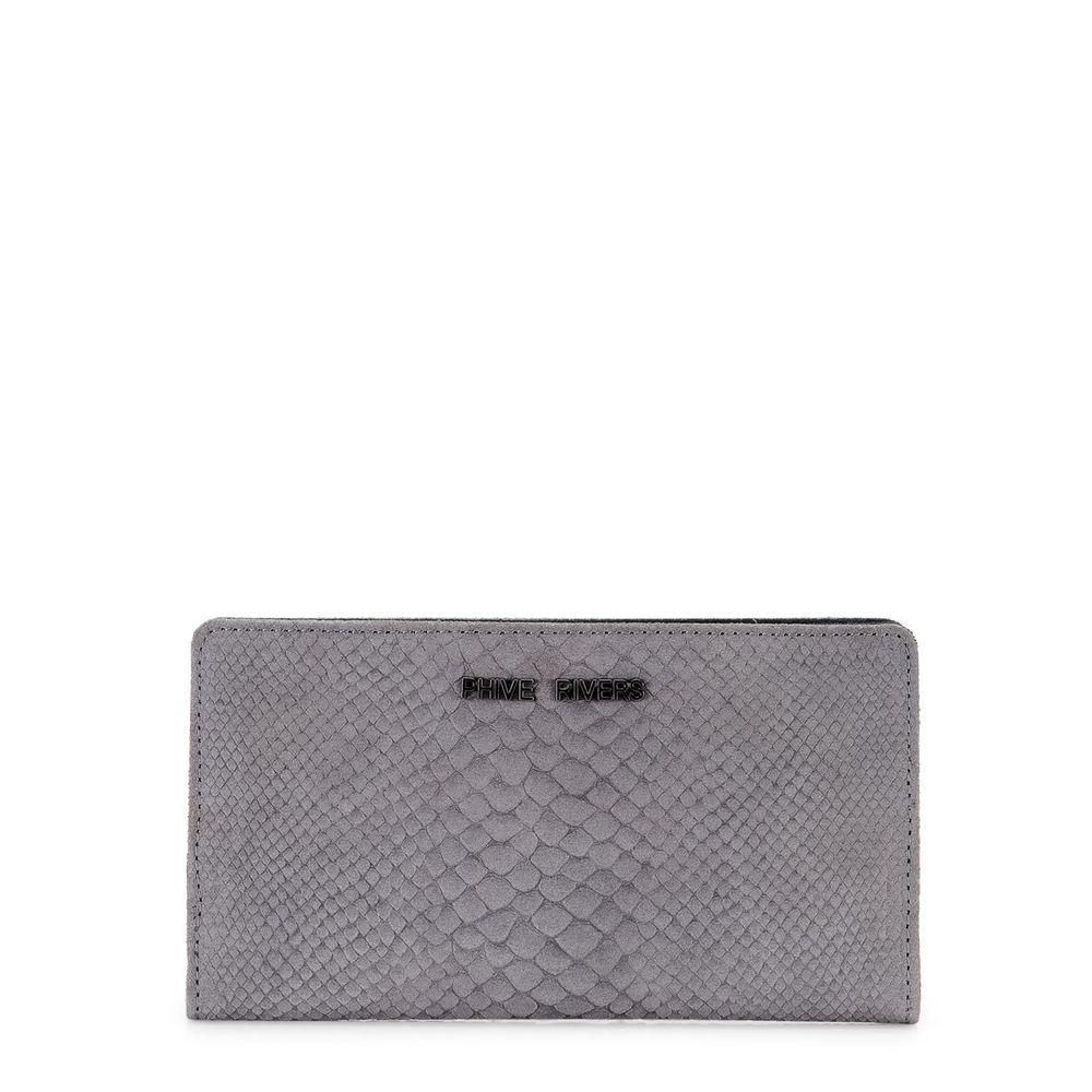 Women's Leather Wallet - PR1239