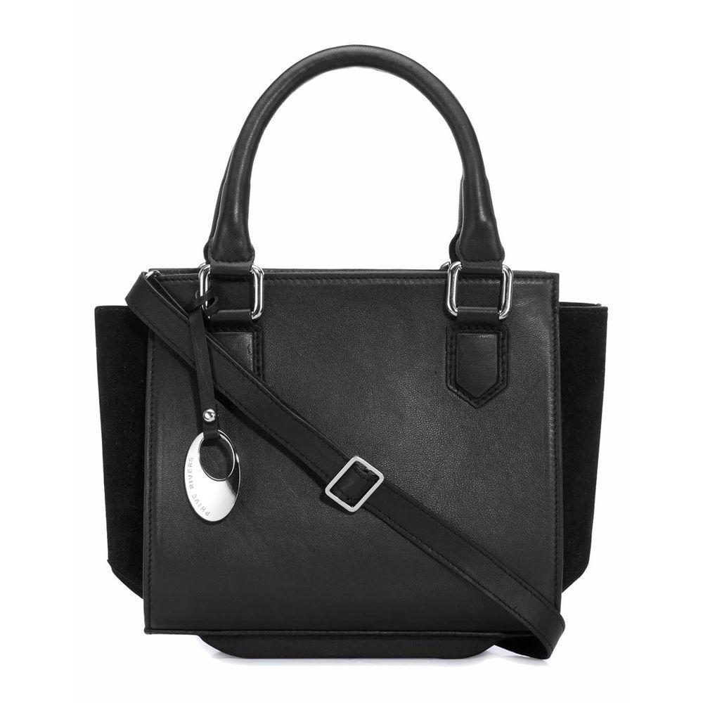 Women's Leather Handbag - PR1266