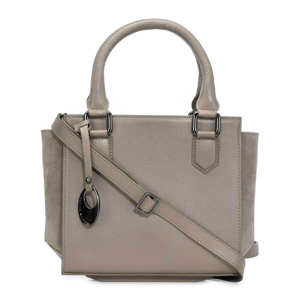 Women's Leather Handbag - PR1268