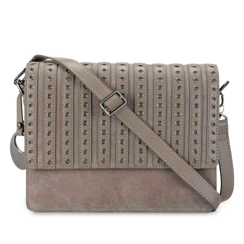 Women's Leather Crossbody Bag - PR1271