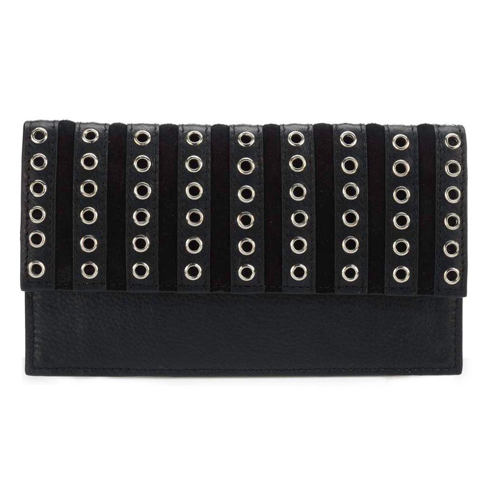 Women's Leather Wallet - PR1281