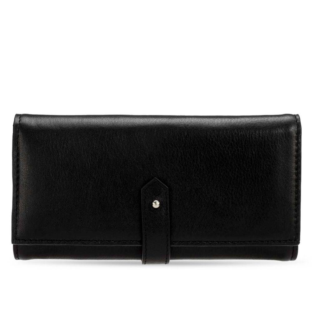 Women's Leather Wallet - PR1285