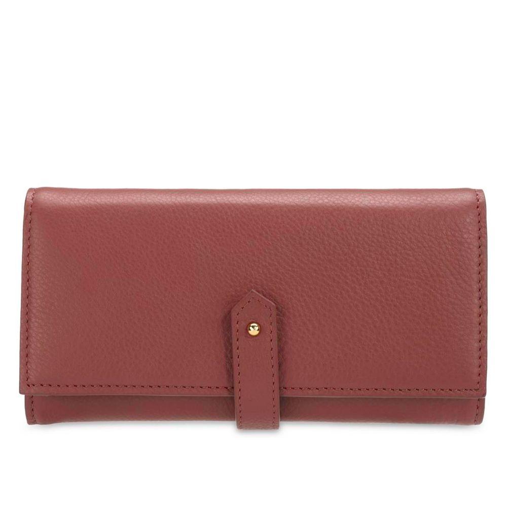 Women's Leather Wallet - PR1286