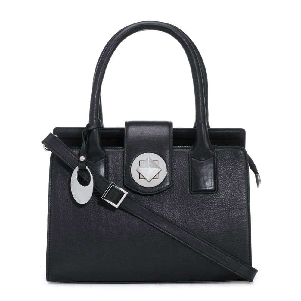 Women's Leather Handbag - PR1287