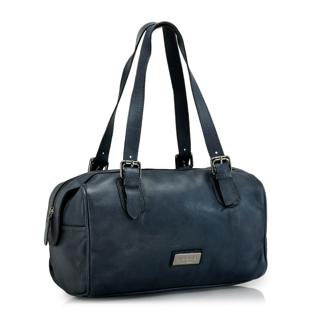 Women's Leather Handbag - PR278-A