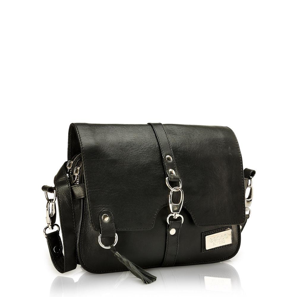Women's Leather Sling Bag - PR315-B