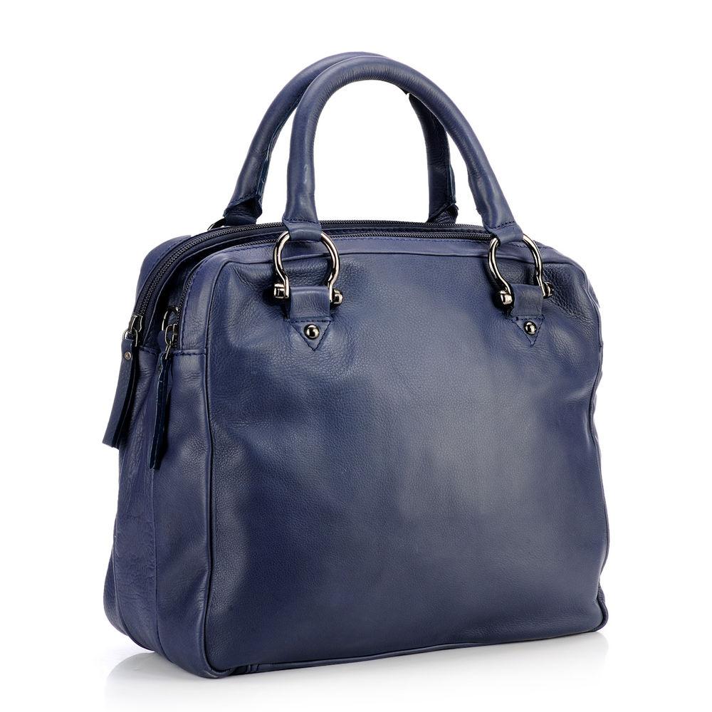 Women's Leather Handbag - PR855
