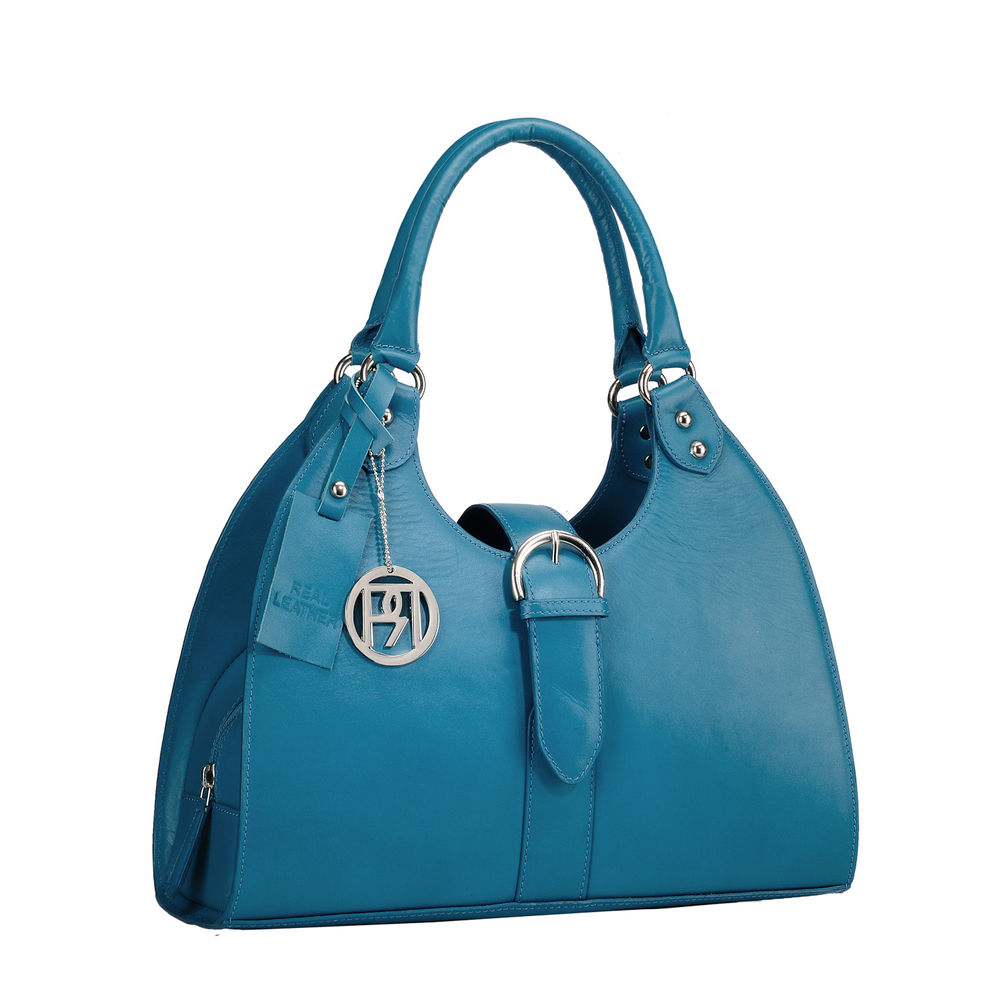 Women's Leather Handbag - PR892