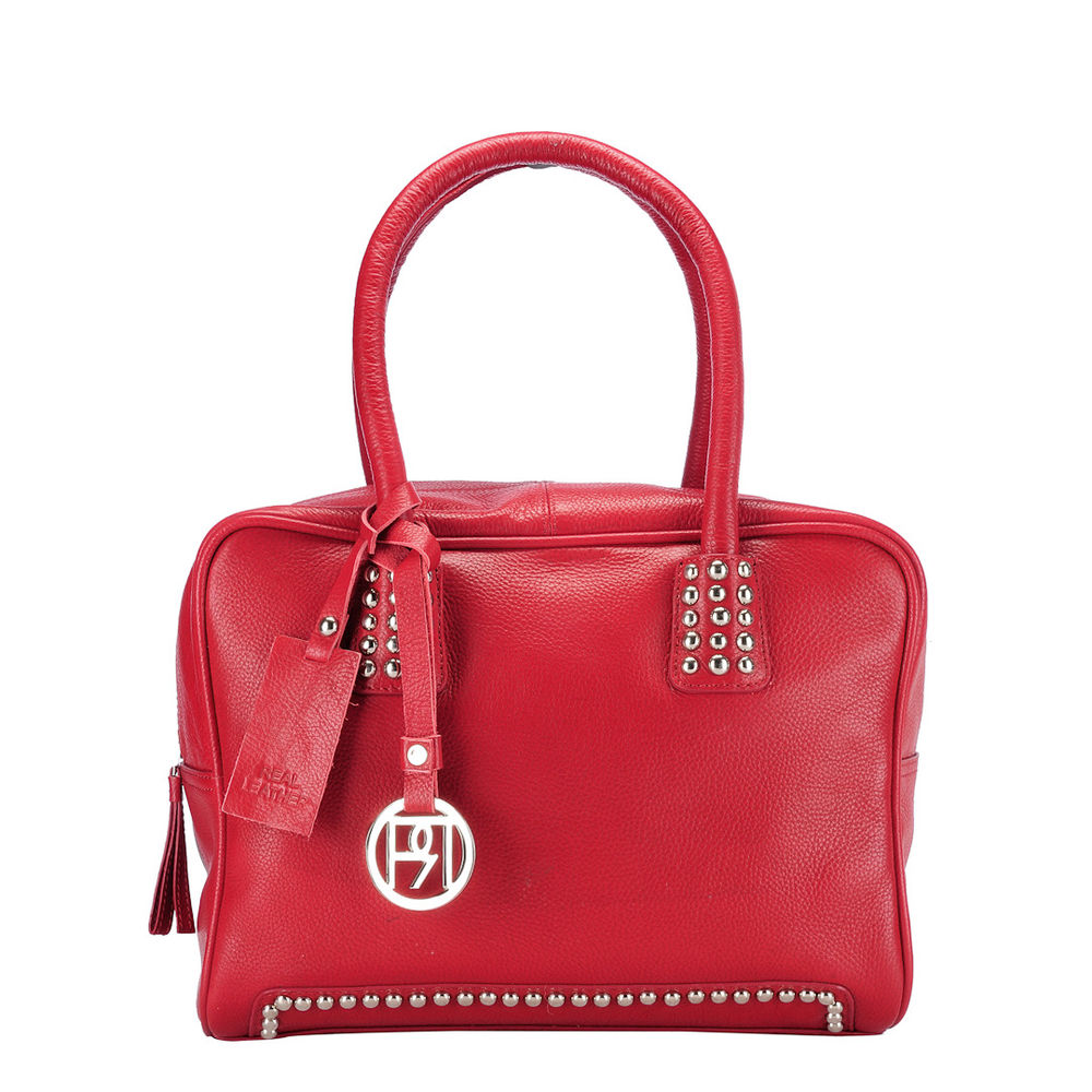 Women's Leather Handbag - PR900