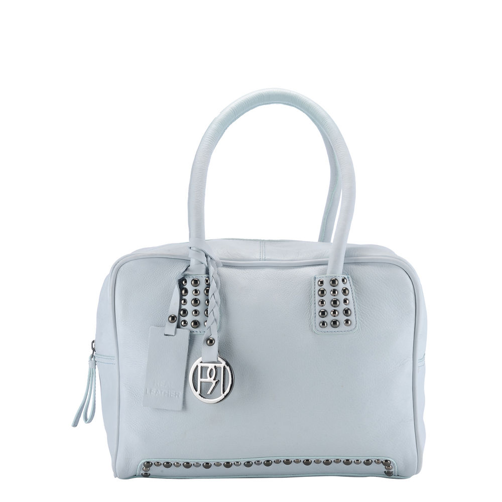 Women's Leather Handbag - PR901