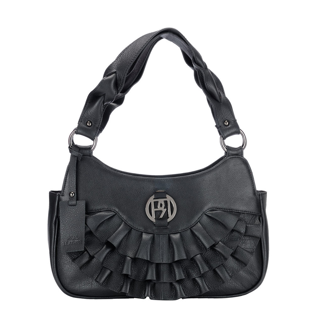 Women's Leather Handbag - PR905
