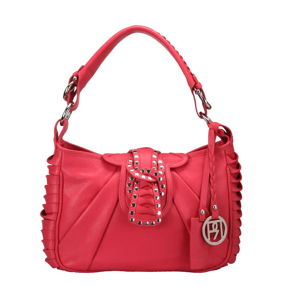 Women's Leather Handbag - PR906