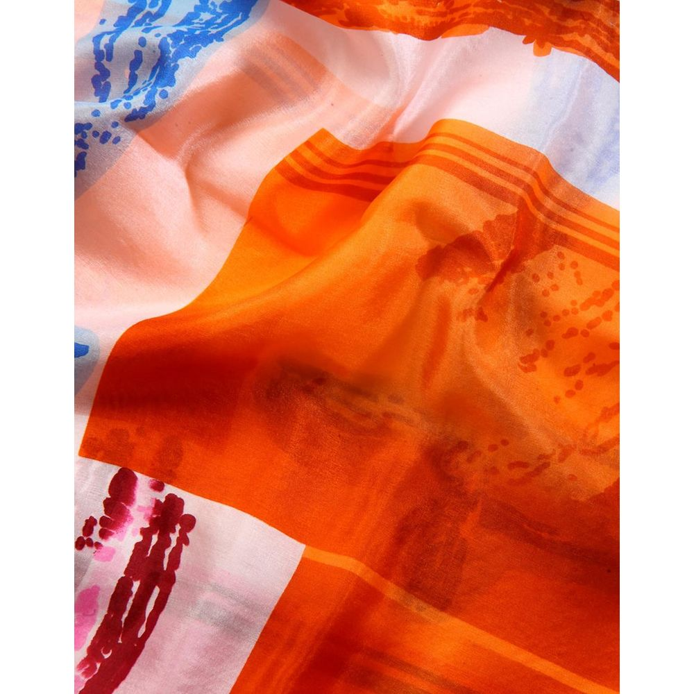Phive Rivers Printed Scarf - PR933