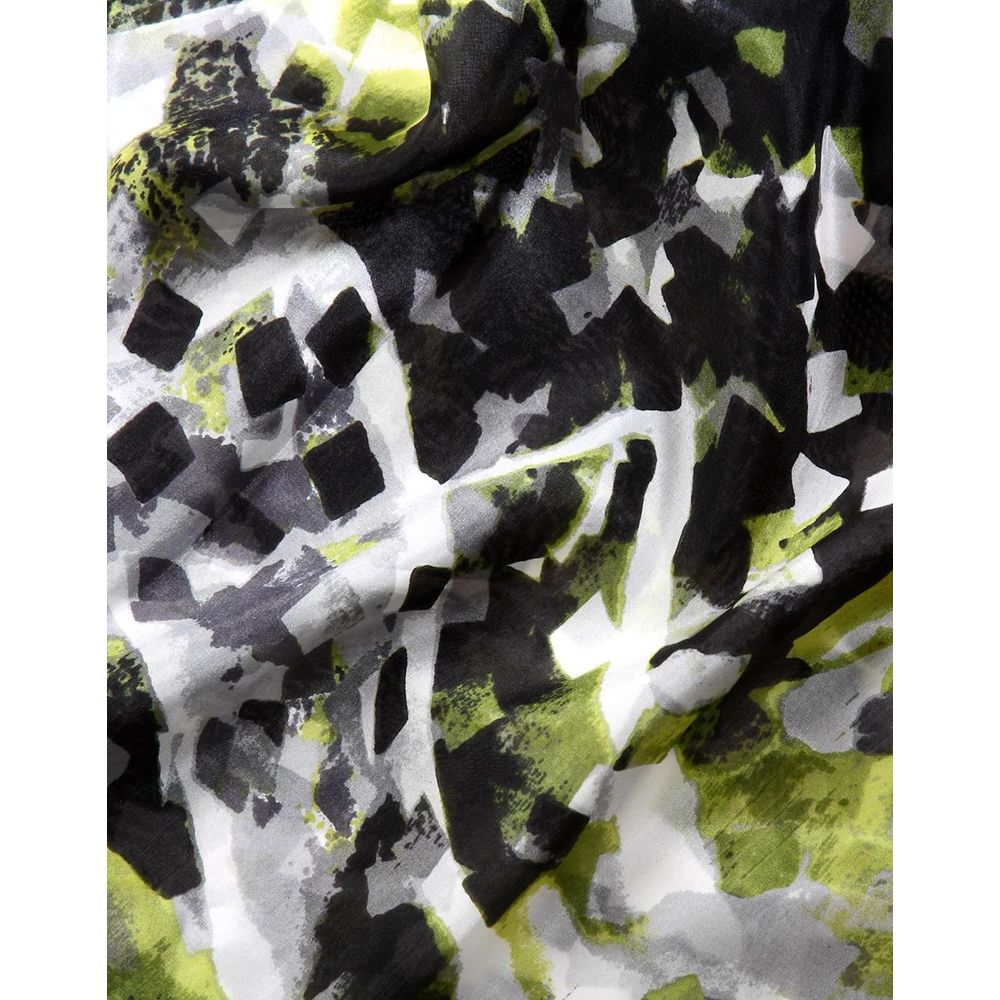 Phive Rivers Printed Scarf - PR940
