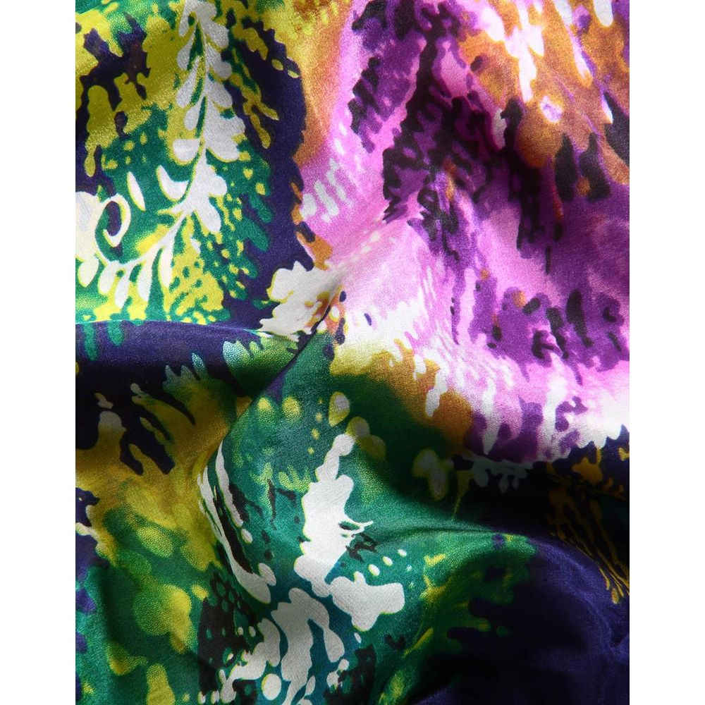 Phive Rivers Printed Scarf - PR942
